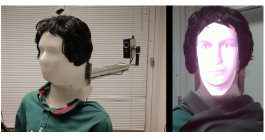 POSTER: Coherence Changes Gaze Behavior in Virtual Human Interactions