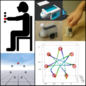 Analysis of Proximity-Based Multimodal Feedback for 3D Selection in Immersive Virtual Environments