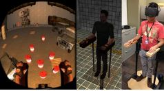 The Virtual Pole: Exploring Human Responses to Fear of Heights in Immersive Virtual Environments