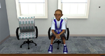 Using Digital Puppetry to Prepare Physicians to Address Non-Suicidal Self-Injury Among Teens