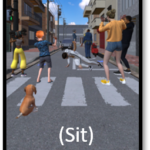 Virtual Animals as Diegetic Attention Guidance Mechanisms in 360-Degree Experiences